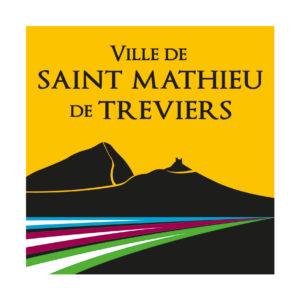 ville de St-Mathieu-de-Tréviers