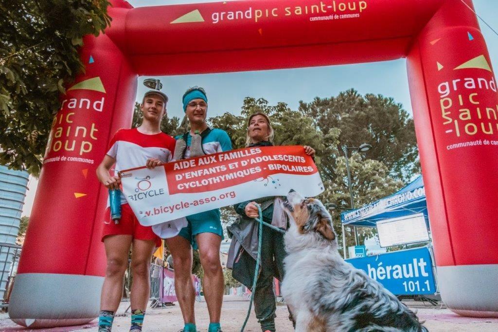 Festa Trail 2020 - Pic Saint-Loup