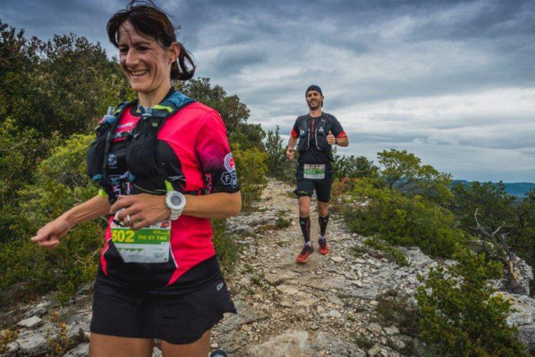 Festa Trail 2020 - relais