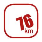 Festa Trail - 76 km - Hérault Trail