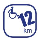Festa Trail - 12 km - Handi Trail