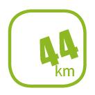 Festa Trail - 44 km - Marathon de l'Hortus