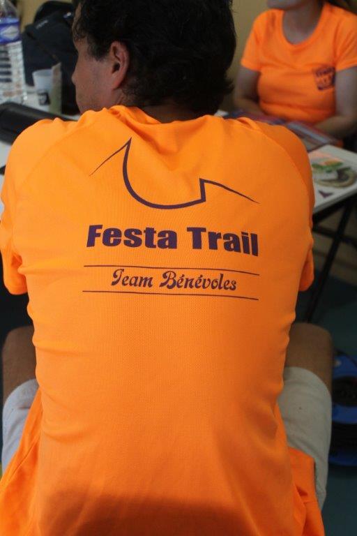 Festa Trail - Salon Développement Durable