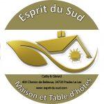 Logo Esprit du Sud